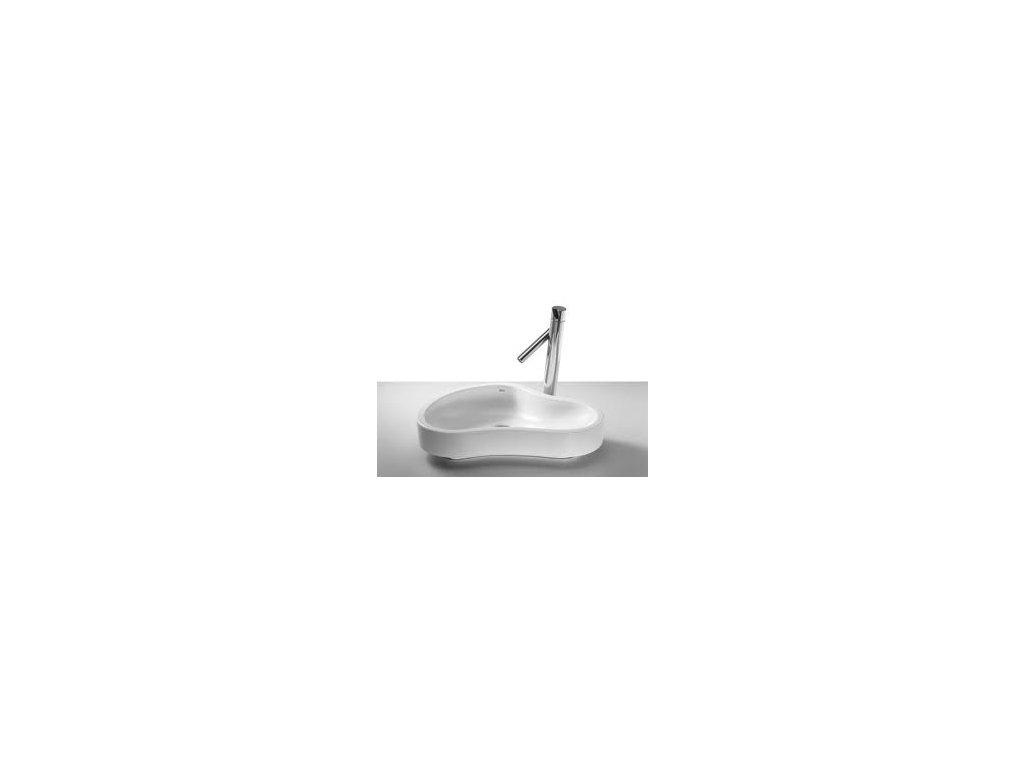Roca Urbi 8 - umývadlová misa 55 x 40 cm 732722A000