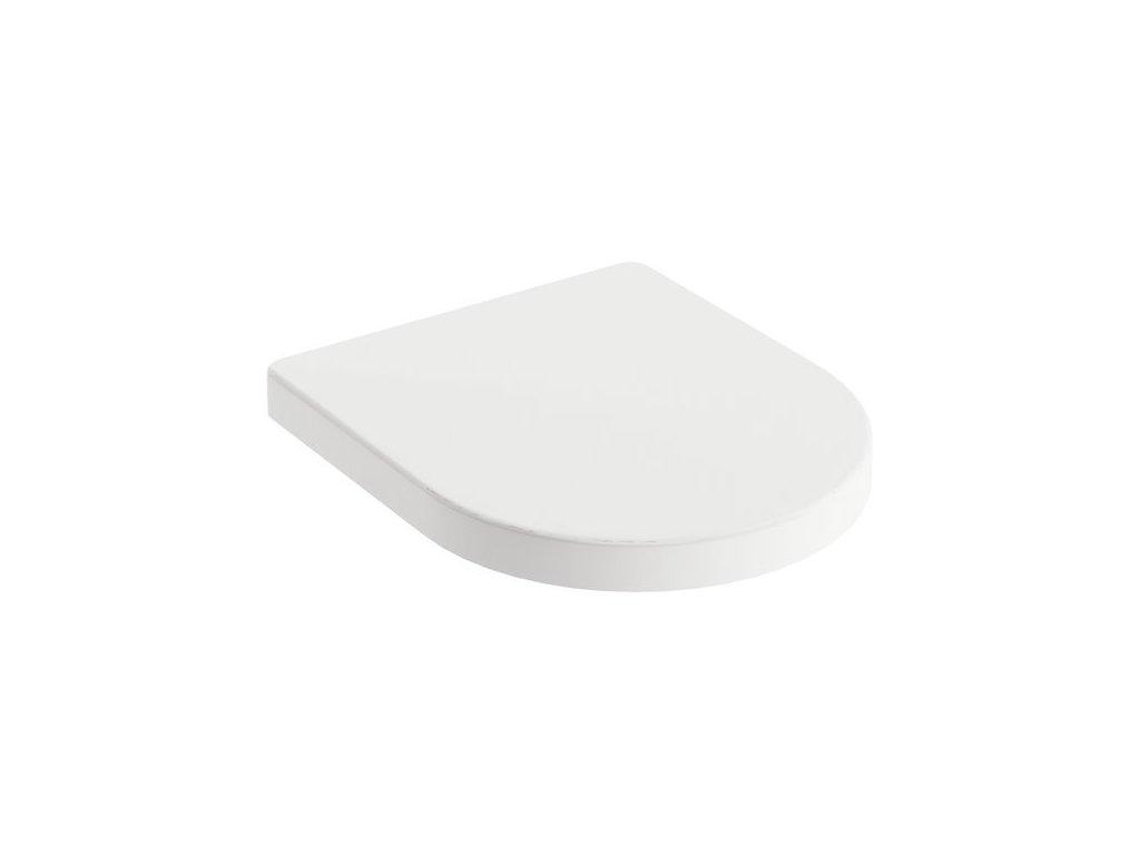 Ravak Chrome - spomaľovacie WC sedadlo - SoftClose