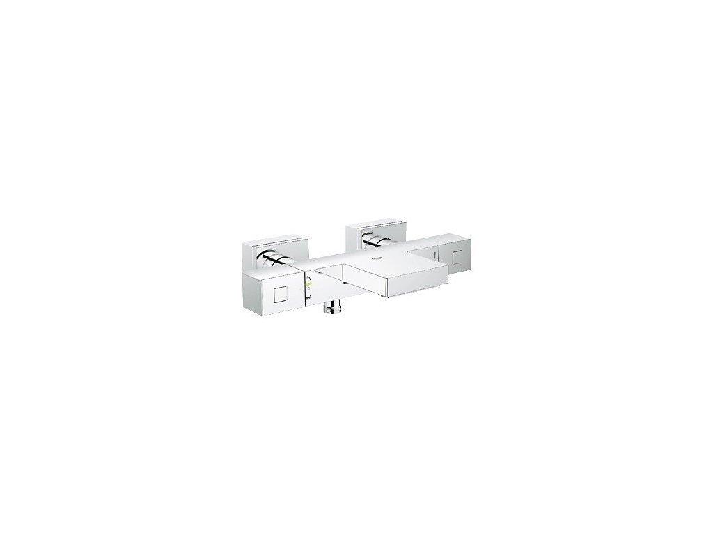 Grohe Cube - vaňová termostatická batéria 34497000