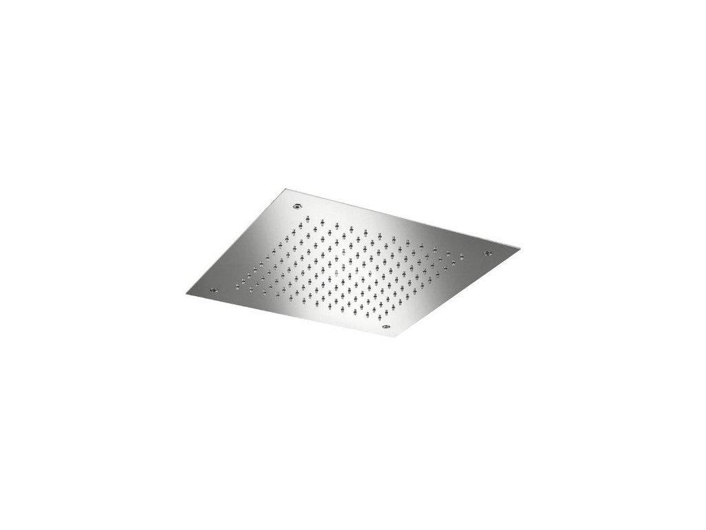 Alpi Idroterapia - hlavová sprcha stropná priemer 38 x 38cm SF096A