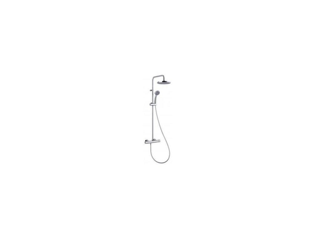 Alpi Basic - termostatický sprchový systém  11RP2151