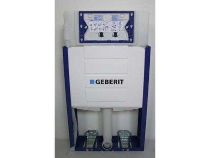 Geberit Kombifix - podomietková nádržka 110.302