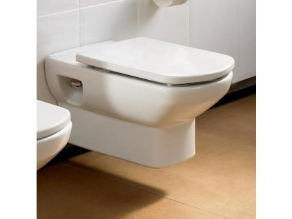 Roca Dama Senso zavesne wc,hlboke splachovanie 555x355mm 7346517000