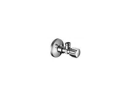 Schell rohovy ventil bez matky 1/2x3/8, 052120699