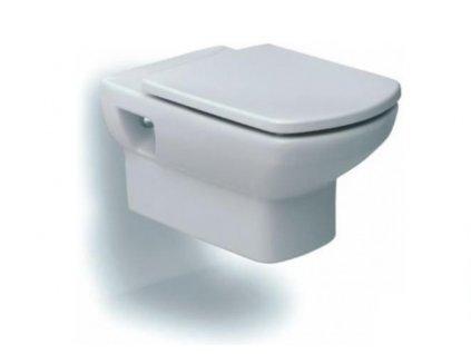 Roca Dama Senso wc sedátko+softclose 7801512004
