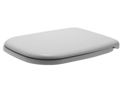 Duravit D-Code WC sedadlo softclose 00673900 kupelnashop.sk