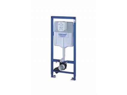 Grohe Rapid SL - pre závesné WC 38528
