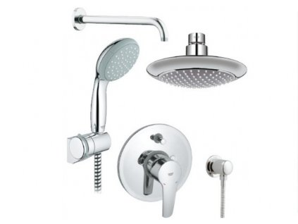 Grohe set 1 kupelnashop