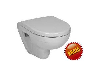 Jika Lyra Plus Compact závesné wc hlboké splachovanie dĺžka kupelnashop.sk