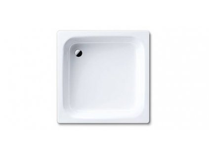 Kaldewei Sanidusch 140 - smaltová sprchová vanička 90x90cm, 396