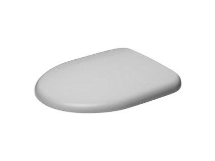 Duravit Architec WC sedadlo softclose, 006969 kupelnashop.sk