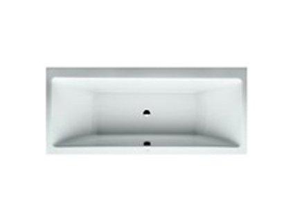 Laufen Pro - akrylátová vaňa 180 x 80 cm, samostatne stojaca 2.3295.1
