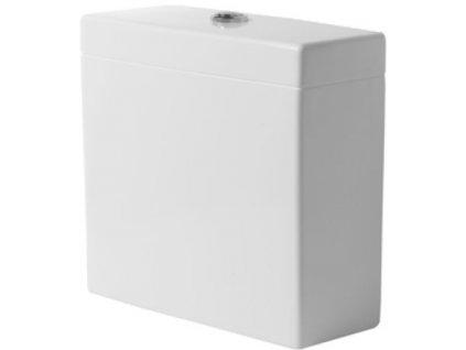 Duravit Vero WC nádržka pre stojace WC Duravit Vero kupelnashop.sk
