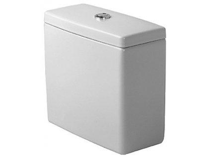 Duravit Starck 3 WC nádržka pre stojace WC Starck 3, 09200000 kupelnashop.sk