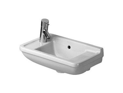 Duravit Starck 3 - umývadlo 50 x 26 cm 0751500