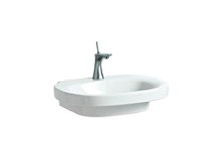 Laufen MIMO umývadlo 60x44cm, 1155.3 1041