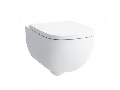 Laufen Palomba - závesné WC 36 x 54 cm 8.2080.1