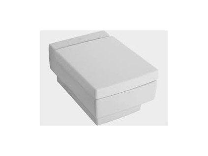 Villeroy & Boch Memento - závesné WC 375 x 560 mm SupraFix 56281001