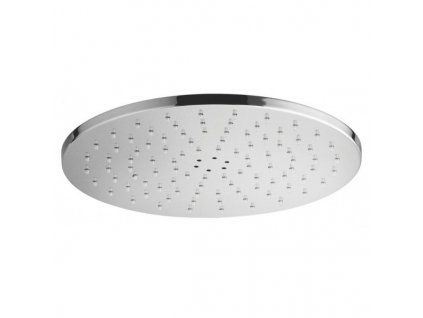 Alpi Idroterapia - kovová obla hlavová sprcha priemer 25cm SF067A