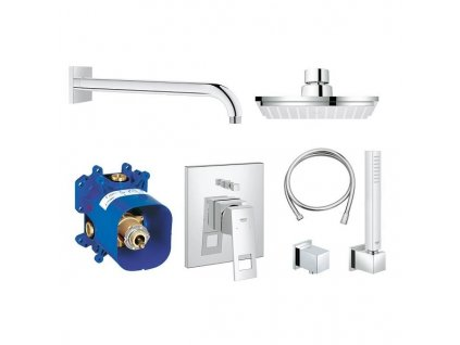 Grohe set 5 kupelnashop