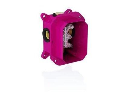 Ravak R-box - základné podomietkové teleso pre batérie RB 070.50