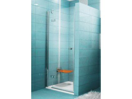 SmartLine SMSD2-120 sprchové dvere dvojdielne 120cm