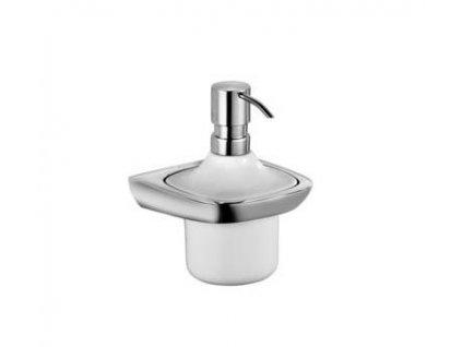 Kludi Amba - dávkovač tekutého mydla z porcelánu / keramiky