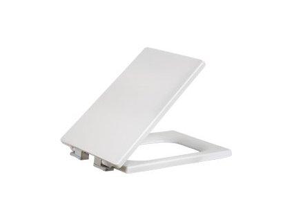 Creavit Lea - polyesterové sedadlo - KC2062