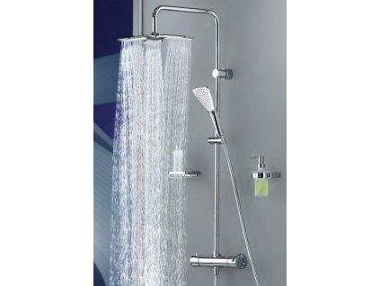 Kludi Fizz - duálny sprchový systém