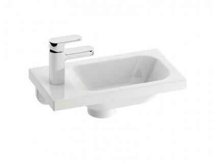 RAVAK  Mini-umývadlo Chrome 400