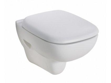 Kolo Style - závesné WC s povrchovou úpravou Reflex Kolo L23100 900