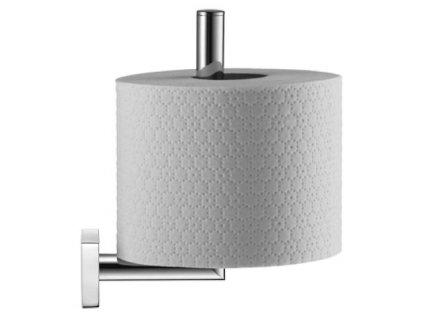 Duravit KARREE 0099561000 držiak náhradného toaletného papiera kupelnashop.sk