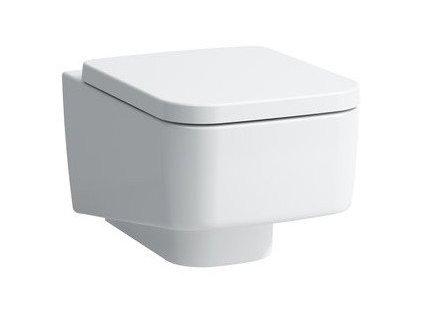 Novinka Laufen Pro S závesne wc hlboké splachovanie 8.2096.1