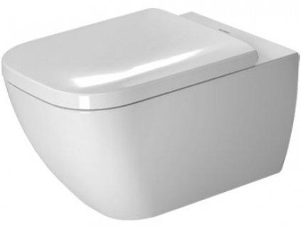 Duravit Happy D.2 - 2221090000 Závesné WC 36,5 x 54 cm kupelnashop.sk