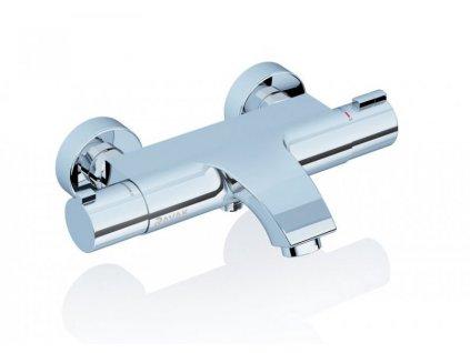 Ravak Termo - vaňová termostatická batéria TE 082.00/150