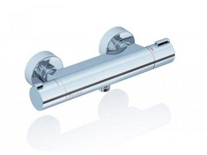 Ravak Termo - nástenná sprchová termostatická batéria TE 072.00/150