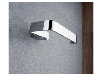 Kibo Nimco držiak toaletného papiera,chrom KI1405526 kupelnashop.sk