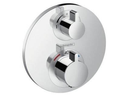 Hansgrohe Ecostat S termostat 15758000 kupelnashop.sk.sk kupelnashop.sk