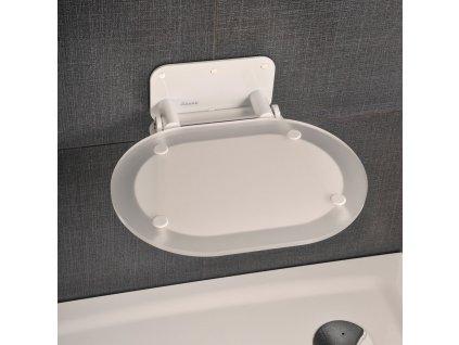 Ravak Chrome sklopne wc sedátko kupelnashop.sk