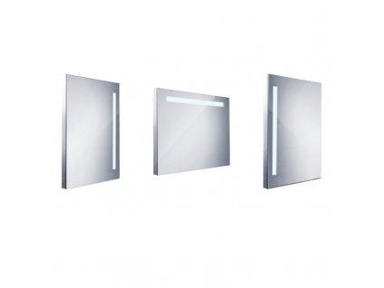 Nimco Led zrkadlo 60x80cm zp 1003 kupelnashop.sk