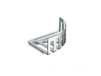 Emco System - rohový košík 8 x 18 cm, 354500133