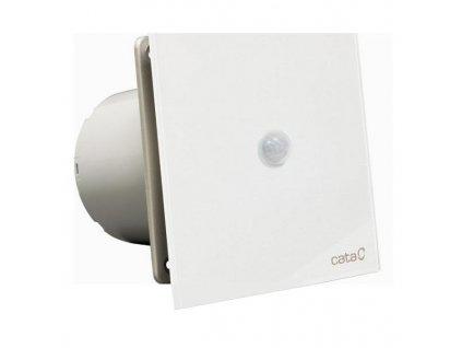 Cata E Glass ventilátor s časovačom a pohybovým sensorom ,biela  ,kód:M9946754