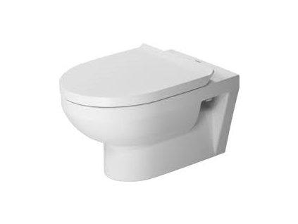 Duravit DuraStyle závesné WC 36,5x54 cm s bez okrajovým oplachom Rimless 2562090000 kupelnashop.sk