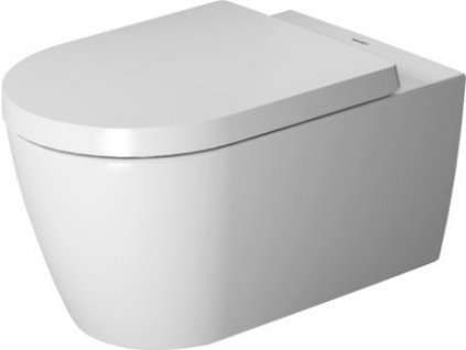 Duravit Me by Starck závesné WC 37x57 cm, 2528090000 kupelnashop.sk