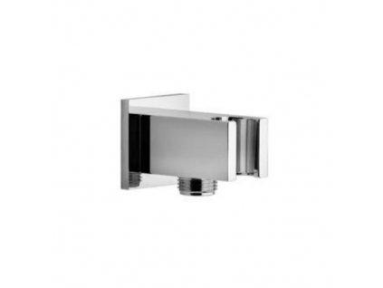 """Alpi držiak sprchy s prívodom vody 1/2"""" -  kovový -  AC171"""