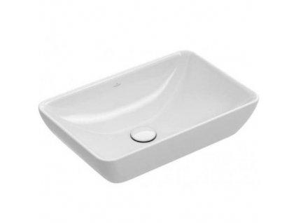Villeroy & Boch Venticello - umývadlo na dosku 55 x 36 x 10 cm 41135501