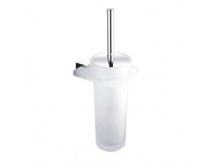 Nimco Kibo wc kefa akrylát sklo KIX394W26 kupelnashop