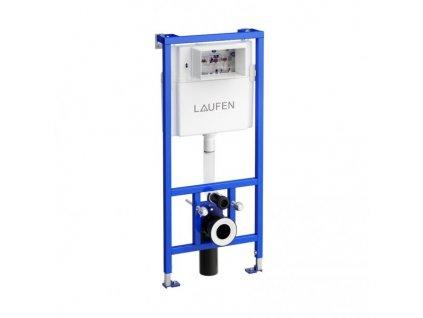 Laufen - podomietková nádržka CW1 pre závesné WC