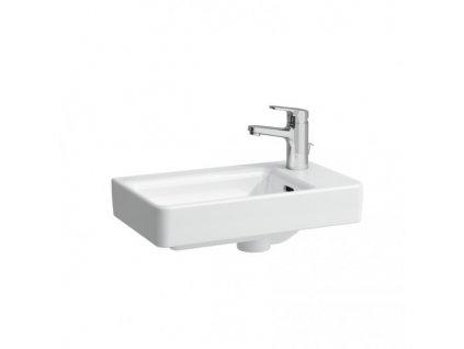 Laufen Pro S - umývadielko pravé 48 x 28 cm 8159541041