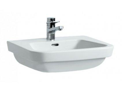 Laufen Moderna Plus - umývadlo 55 x 46 cm 8105411041